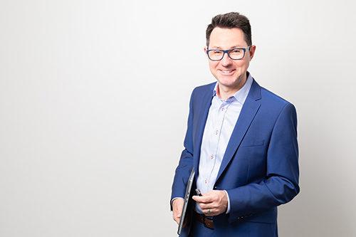 Michael Güntert