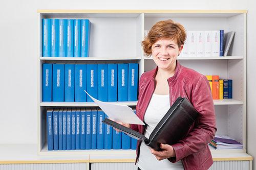 Christiane Steinbach