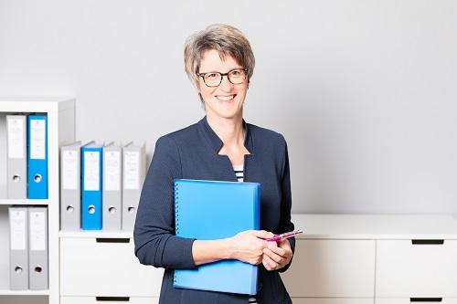 Gaby Häberli-Straumann